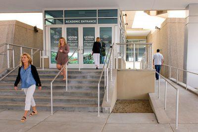 Academic Entrance