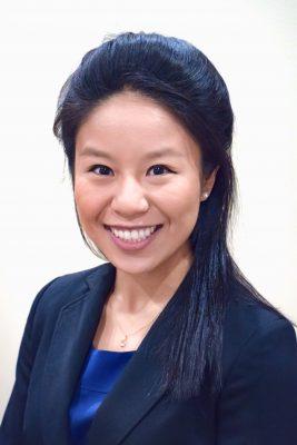 Maria Xu
