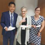 Albert Yu Completes Dissertation Defense