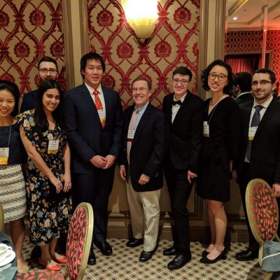 UConn MD/PhD Students Present At National Physician-Scientist Meeting