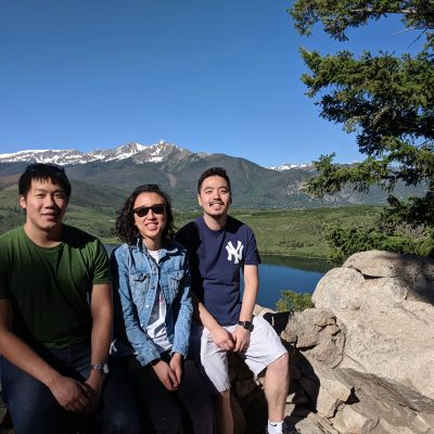 MD/PhD Students Attend Colorado Physician-Scientist Conference
