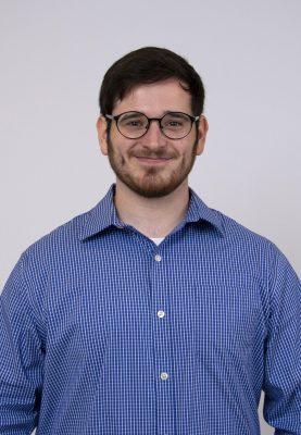 Nathan Gasek