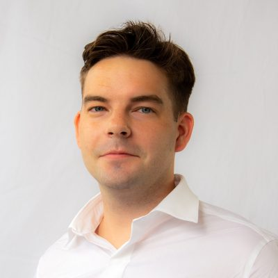Adam Theisen Headshot